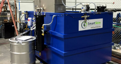 Should You Incorporate Recycled Coolant?